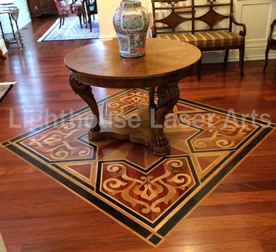 Pauls European Touch Pro Wood Floors Inc